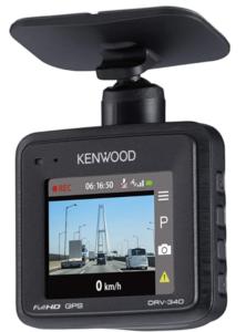 KENWOOD_ドライブレコーダー