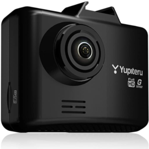 ユピテル(YUPITERU)_ドライブレコーダー