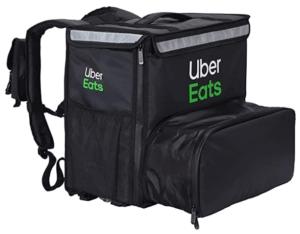 デリバリーバッグ_uber eats
