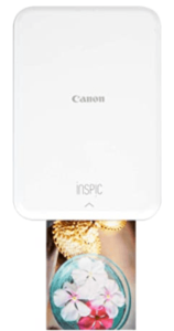 スマホプリンター_Canon iNSPiC PV-123-SP