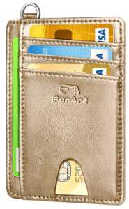 スキミング防止カードケース_FurArt