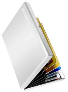 スキミング防止カードケース_LE ARGENT (ル アルジャン)