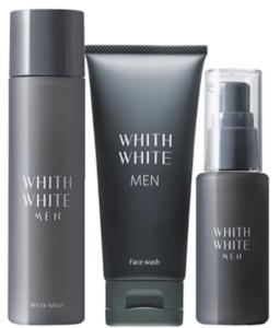 スキンケアグッズ_WHITH WHITE(フィス ホワイト)