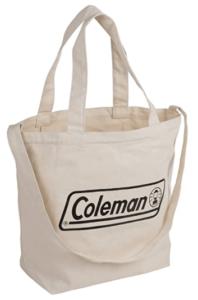 トートバッグ_Coleman(コールマン)