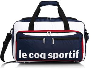 ボストンバッグ_le coq sportif(ルコックスポルティフ)