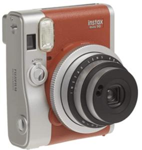 インスタントカメラ_FUJIFILM instax mini 90