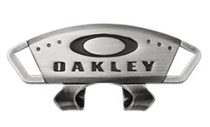 ゴルフマーカー_OAKLEY(オークリー)