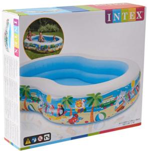 家庭用プール_INTEX(インテックス)