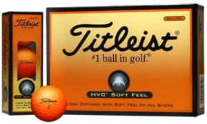 ゴルフボール_TITLEIST(タイトリスト)