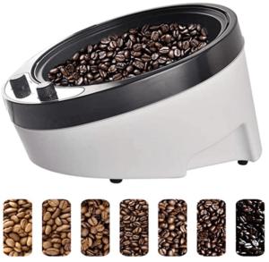家庭用コーヒー焙煎機_xinqing