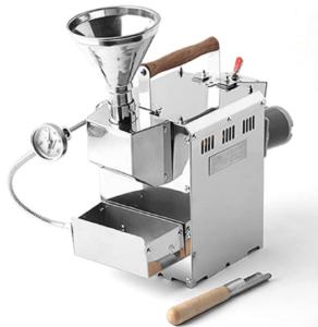 家庭用コーヒー焙煎機_KALDI