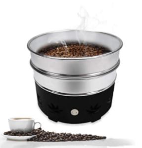 家庭用コーヒー焙煎機_JIAWANSHUN