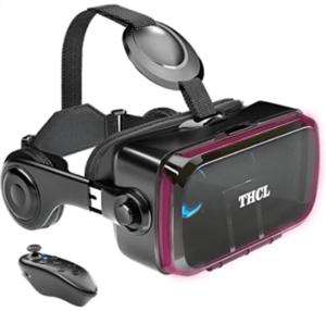 VRヘッドセット_THCL