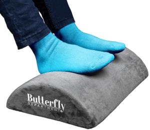 フットレスト_Butterfly Department