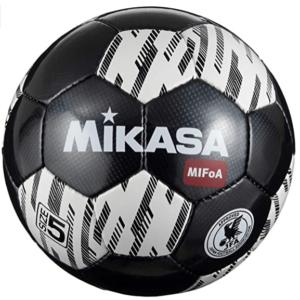 サッカーボール_ミカサ ミフォア