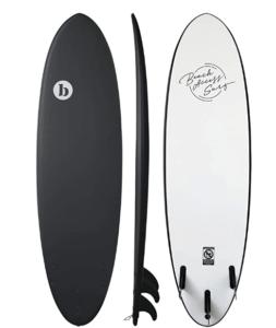 サーフボード_Beach Access Surf ソフトボード