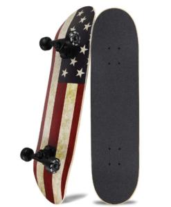 スケートボード_NPET