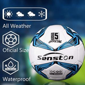 サッカーボール_Senston
