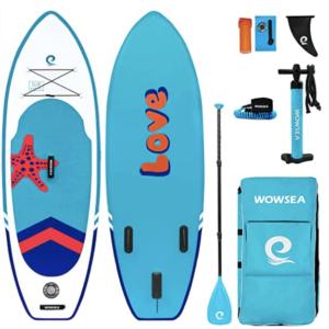 サーフボード_WOWSEA SUP サップボード