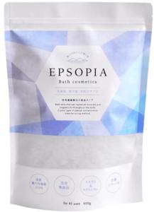 バスソルト_EPSOPIA