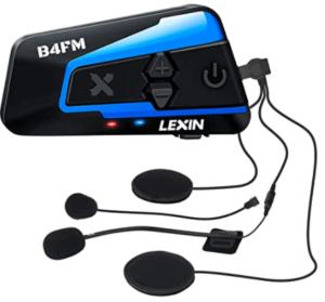 バイク用インカム_LEXIN ELECTRONICS DESIGN FOR BIKE