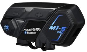 バイク用インカム_FODSPORTS M1-S Pro