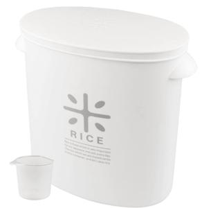 米びつ_パール金属 RICE HB-3433