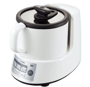 スープメーカー_タイガー魔法瓶(TIGER) SKX-A100-W