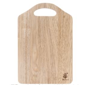 木製カッティングボード_不二貿易 94380