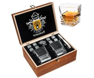 ウイスキーグラスセット_Whiskoff