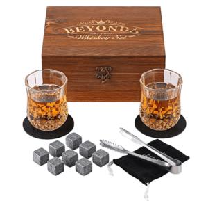 ウイスキーグラスセット_BEYONDA