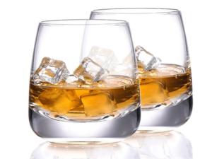 ウイスキーグラスセット_Eneru 2個セット250ml