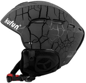 スノーボード用ヘルメット_kufun