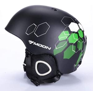スノーボード用ヘルメット_MOON