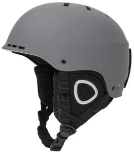 スノーボード用ヘルメット_Vihir