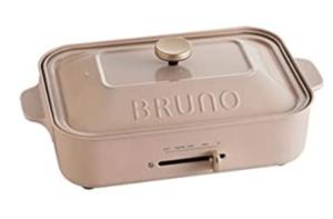 たこ焼き器_BRUNO BOE021-PBE