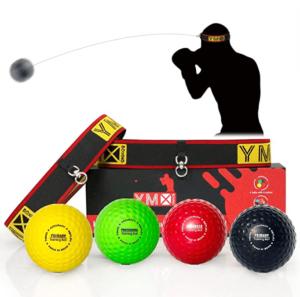 パンチングボール_YMX BOXING