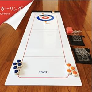 テーブルゲーム_Welion カーリング