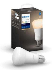 スマート電球_フィリップスライティング(Philips Lighting)
