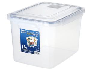 タッパー型保存容器_岩崎工業