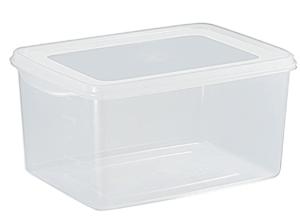 タッパー型保存容器_新輝合成 NO.3