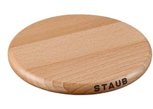 鍋敷き_staub ストウブ 40511-078