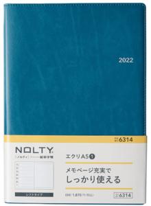 ビジネス手帳_NOLTY エクリ