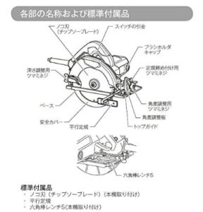 丸ノコ_Makita