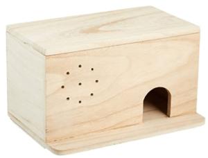 鳥の巣箱_アラタ