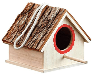 鳥の巣箱_iikuru